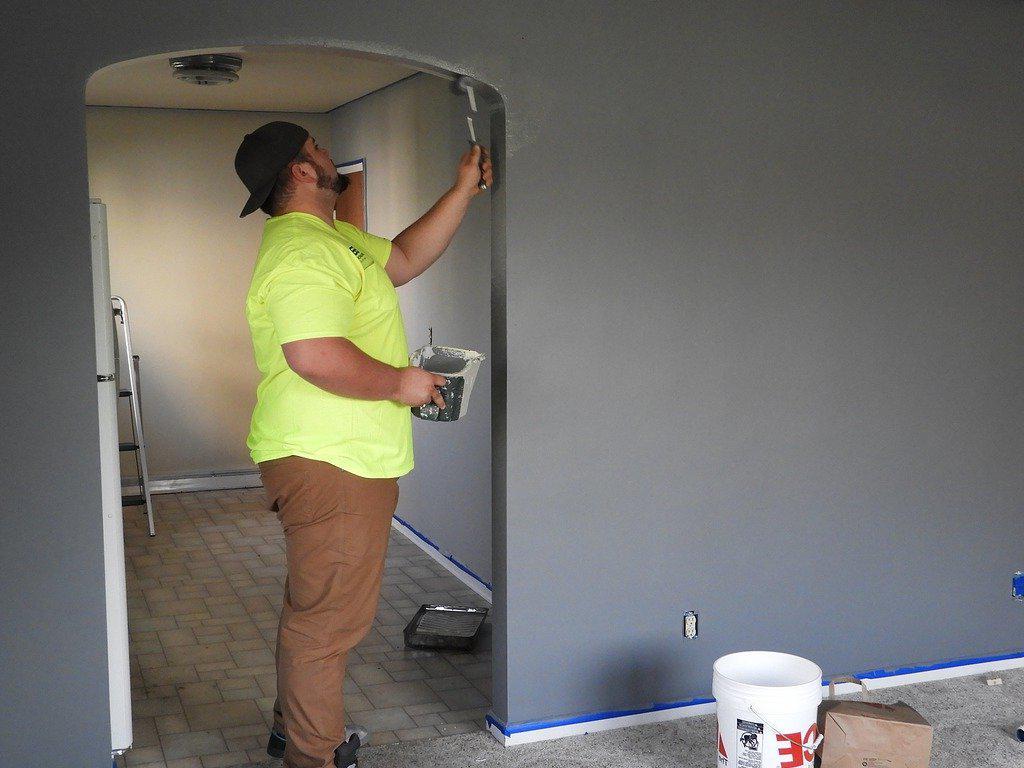 Rénover une maison à Bailleul 59270 | Entreprises de rénovation