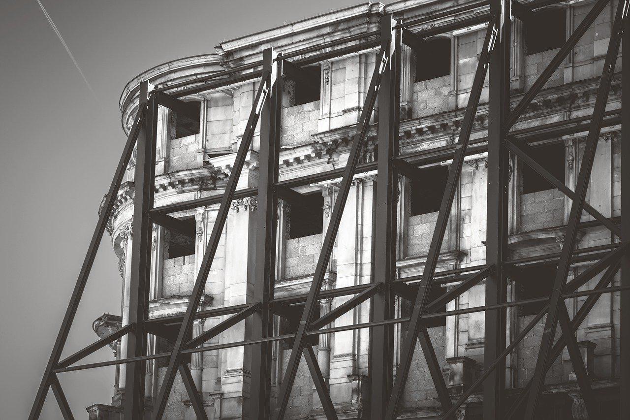 Rénover une maison à Hennebont 56700 | Entreprises de rénovation