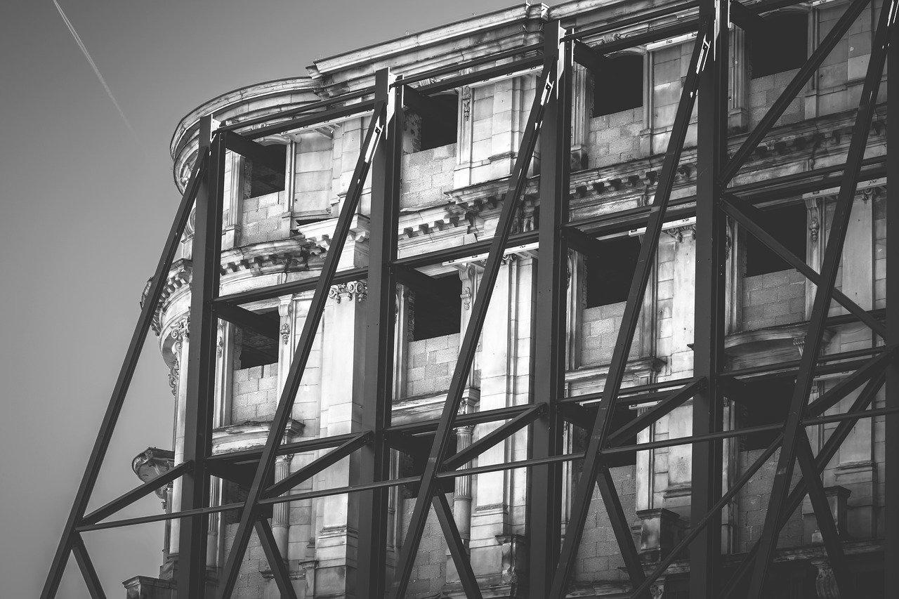 Rénover une maison dans le département Essonne